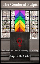 the gendered pulpit cover