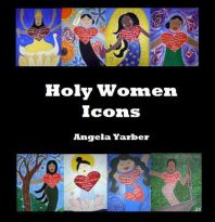 Holy Women Icons Cover