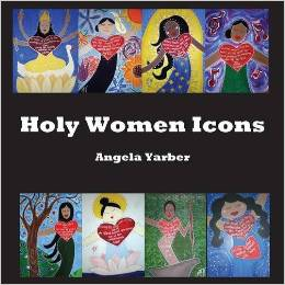 Holy Women Icons cover updated